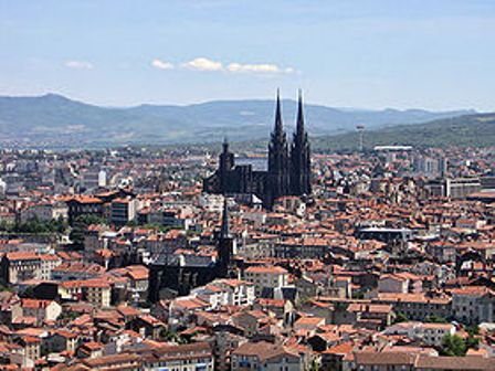 Clermont-Ferrand DIF Anglais
